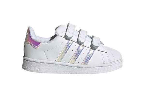 Adidas Superstar Bimbe Piccole ADIDAS ORIGINALS | 270000016 | FV3657-