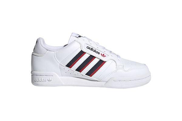 Adidas Continental 80 Stripes Ragazzi ADIDAS ORIGINALS | 734540035 | FX6088-