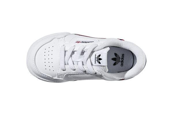 Adidas Continental 80 Bimbi Piccoli ADIDAS ORIGINALS | 270000016 | G28218-
