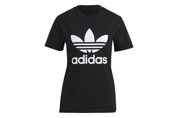 Maglia da Donna Adidas Adicolor Classics Trefoil ADIDAS ORIGINALS | -89515098 | GN2896-