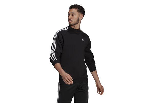 Felpa Adidas Adicolor Classics 3-Stripes Crew ADIDAS ORIGINALS | 92 | GN3487-