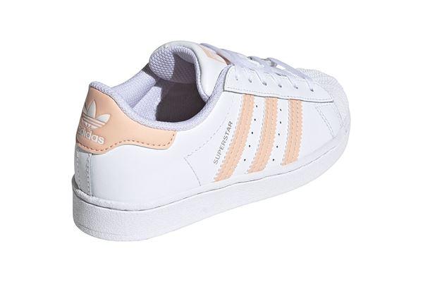 Adidas Superstar Bambini ADIDAS ORIGINALS   734540035   GZ2885-
