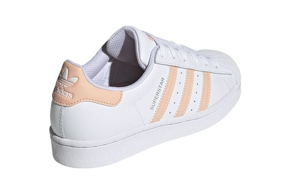 Adidas Superstar Ragazzi ADIDAS ORIGINALS   734540035   GZ9097-