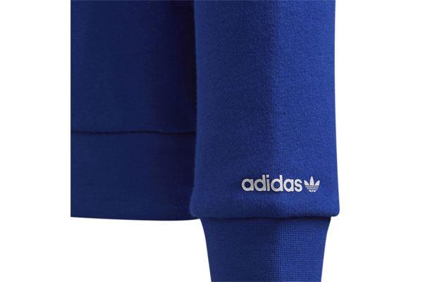 Felpa con cappucciobambino/ragazzo Adidas Adicolor ADIDAS ORIGINALS | 92 | H14154-