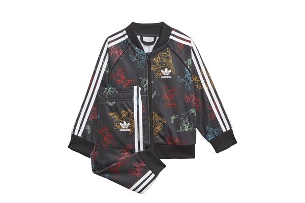 Completo da neonati Adidas Disney Mickey and Friends Sst ADIDAS ORIGINALS | 270000019 | H20324-