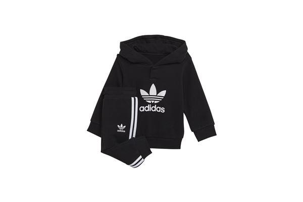 Tuta da neonato Adidas Adicolor Hoodie ADIDAS ORIGINALS | 270000019 | H25218-
