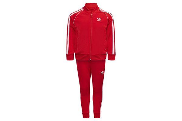 Tuta bambino Adidas Adicolor Sst ADIDAS ORIGINALS | 19 | H25261-