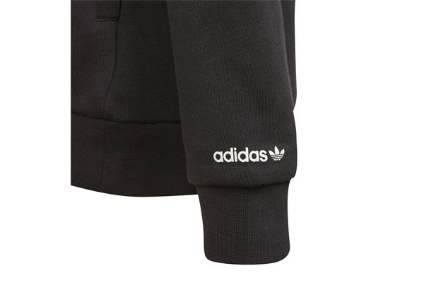 Felpa Adidas bambino/ragazzo con Cappuccio Adicolor ADIDAS ORIGINALS | 92 | H32388-
