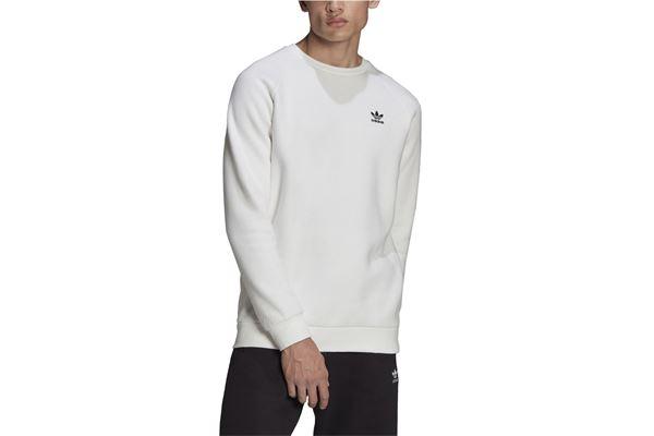 Felpa Adidas Adicolor Essentials Trefoil ADIDAS ORIGINALS | 92 | H34644-