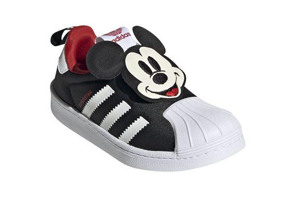 Adidas Disney Superstar 360 ADIDAS ORIGINALS | 734540035 | Q46299-