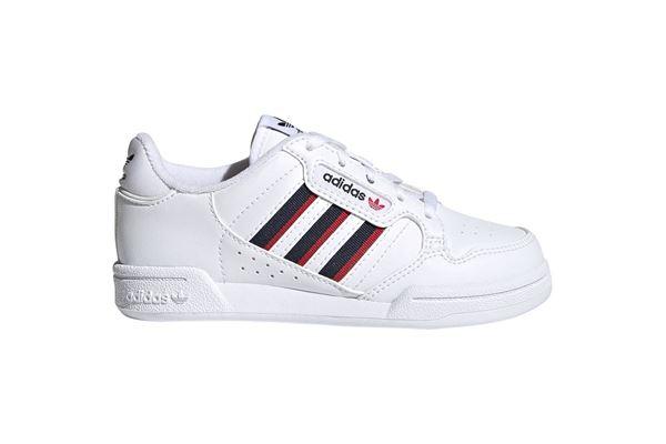 Adidas Continental 80 Stripes Bambini ADIDAS ORIGINALS | 734540035 | S42611-