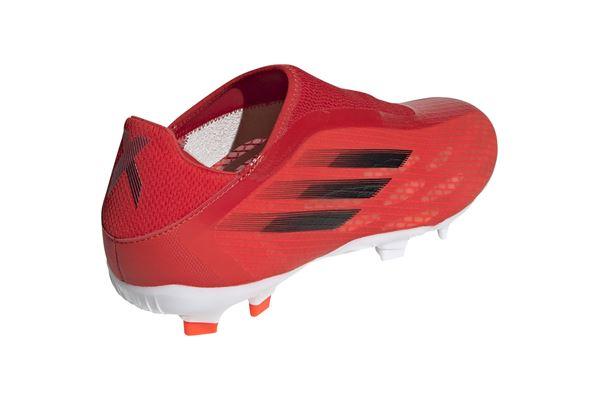Adidas X Speedflow.3 LL FG ADIDAS PERFORMANCE | -898504703 | FY3271-