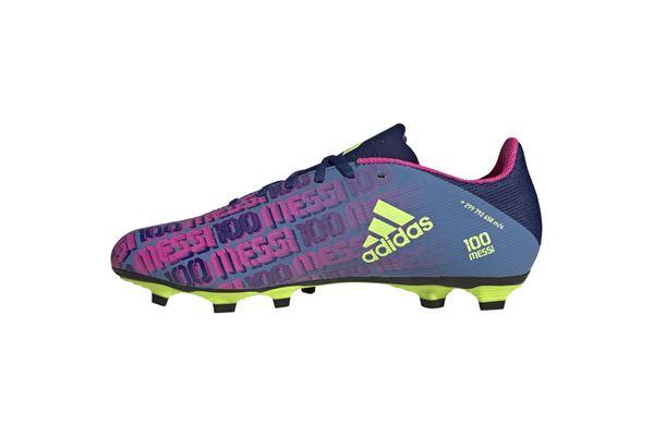 Adidas X Speedflow Messi.4 FxG ADIDAS PERFORMANCE | -898504703 | FY6923-