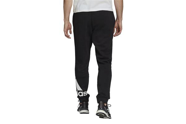Pantaloni Essentials Fleece Tapered Cuff Logo ADIDAS PERFORMANCE | 115 | GK8966-