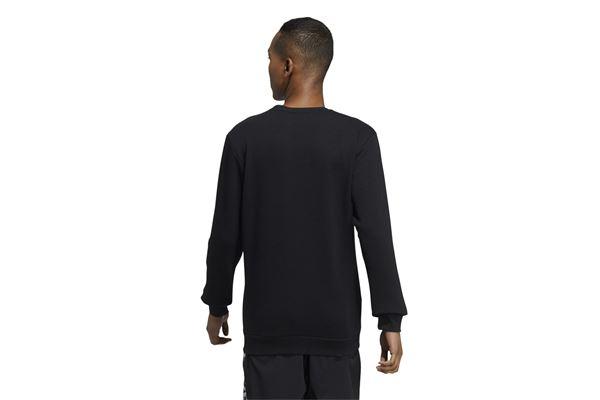 Felpa Adidas Essentials Big Logot ADIDAS PERFORMANCE | 92 | GK9074-