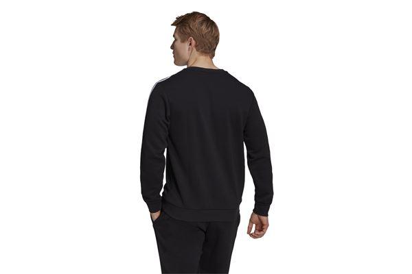 Felpa Adidas Essentials French Terry 3 Stripes ADIDAS PERFORMANCE | 92 | GK9078-