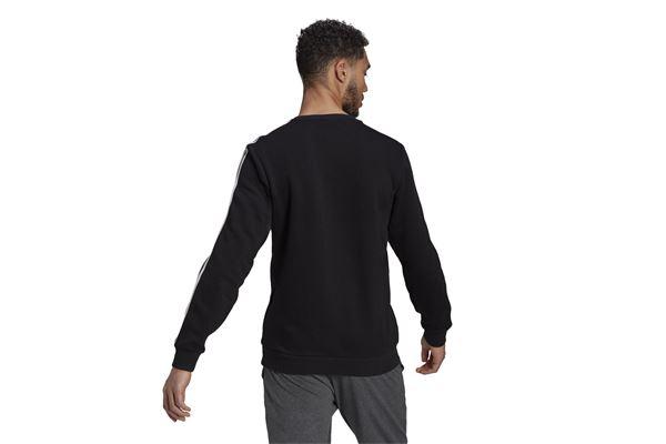 Felpa Adidas Essentials Fleece 3-Stripes ADIDAS PERFORMANCE | 92 | GK9106-