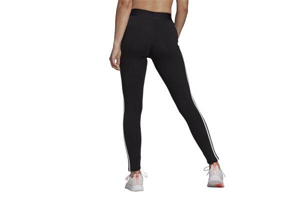 Leggings Loungewear Essentials 3-Stripes ADIDAS PERFORMANCE | 270000023 | GL0723-