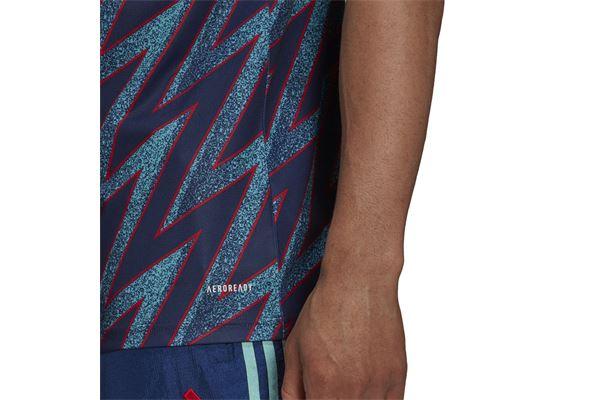 Maglia Arsenal Third 2021/22 Adidas ADIDAS PERFORMANCE | 270000021 | GM0213-