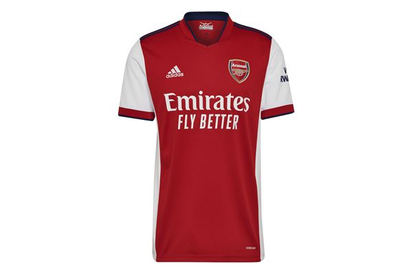 Maglia Arsenal 2021/22 Adidas ADIDAS PERFORMANCE | 270000021 | GM0217-