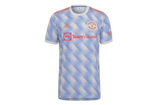 Maglia Manchester United Away 2021/22 Adidas ADIDAS PERFORMANCE | 270000021 | GM4621-