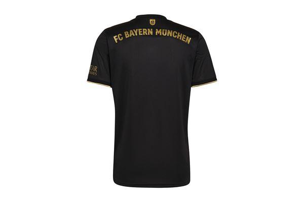 Maglia Bayern Monaco Away 2021/22 Adidas ADIDAS PERFORMANCE | 270000021 | GM5317-