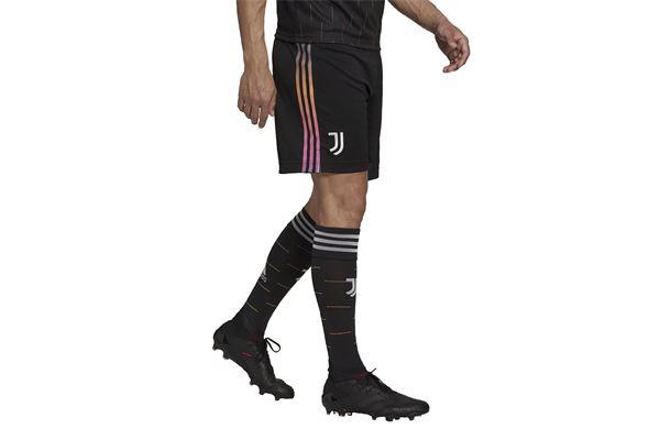 Pantaloncino Juventus Away 2021/22 Adidas ADIDAS PERFORMANCE | 270000027 | GM7171-