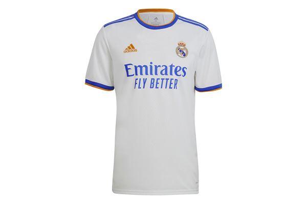 Maglia Real Madrid 2021/22 Adidas ADIDAS PERFORMANCE | 270000021 | GQ1359-