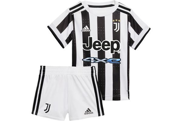 Completo Juventus per Neonati 2021/22 Adidas ADIDAS PERFORMANCE | 270000021 | GR0603-