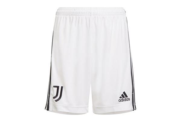 Short bambini/ragazzo adidas Home 21/22 Juventus ADIDAS PERFORMANCE | 270000027 | GR0606-