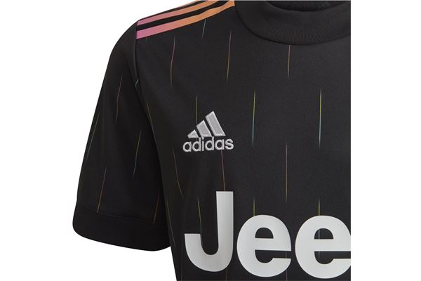 Maglia bambino/ragazzo Adidas Away 21/22 Juventus ADIDAS PERFORMANCE | 270000021 | GR0610-