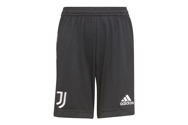 Short bambino/ragazzo Adidas Away 21/22 Juventus ADIDAS PERFORMANCE | 270000027 | GR0611-
