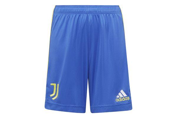 Short bambino/ragazzo Adidas 21/22 Juventus ADIDAS PERFORMANCE | 270000027 | GR0615-