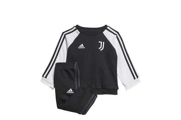 Tuta da neonato adidas 3-stripes baby Juventus ADIDAS PERFORMANCE | 270000019 | GR2922-