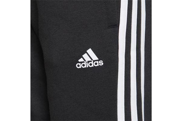 Pantaloni bambino/ragazzo Adidas Essentials 3- Stripes French Terry ADIDAS PERFORMANCE | 115 | GS2199-