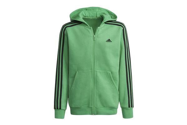Felpa con cappuccio bambino/ragazzo Adidas Essentials 3-Stripes ADIDAS PERFORMANCE | 92 | GS4301-