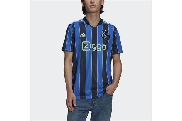 Maglia Ajax Away 2021/22 Adidas ADIDAS PERFORMANCE | 270000021 | GT7130-