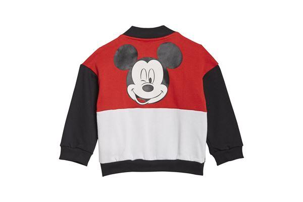 Tuta da neonato Adidas Disney Mickey Mouse ADIDAS PERFORMANCE | 270000019 | GT9476-