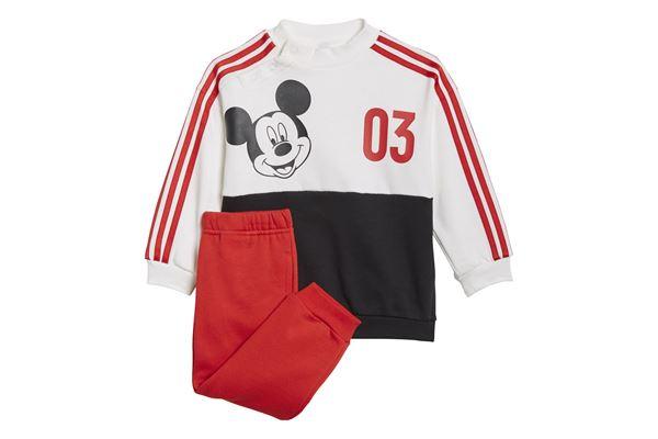 Tuta da neonato Adidas Disney Mickey Mouse ADIDAS PERFORMANCE | 270000019 | GT9477-