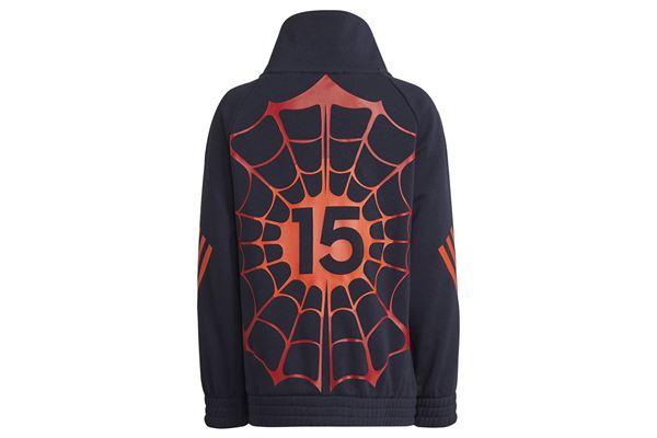 Giacca bambino/ragazzo Adidas Marvel Spider ADIDAS PERFORMANCE | 92 | GT9514-