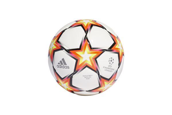 Mini Ball Adidas UCL Pyrostorm ADIDAS PERFORMANCE | 634316593 | GU0207-