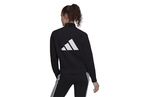 Bomber donna adidas Sportswear Future Icons Logo Graphic ADIDAS PERFORMANCE | 92 | GU9680-