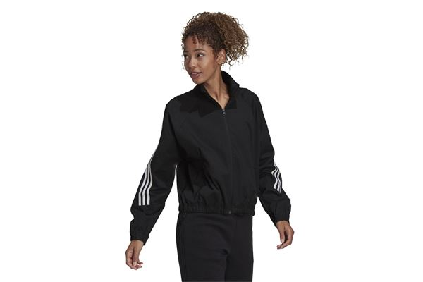 Giacca da allenamento donna Adidas Sportswear Future Icons Woven ADIDAS PERFORMANCE | 92 | GU9684-