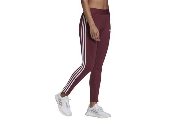 Leggings donna Adidas Loungewear Essentials 3-Stripes ADIDAS PERFORMANCE | 270000023 | H07773-