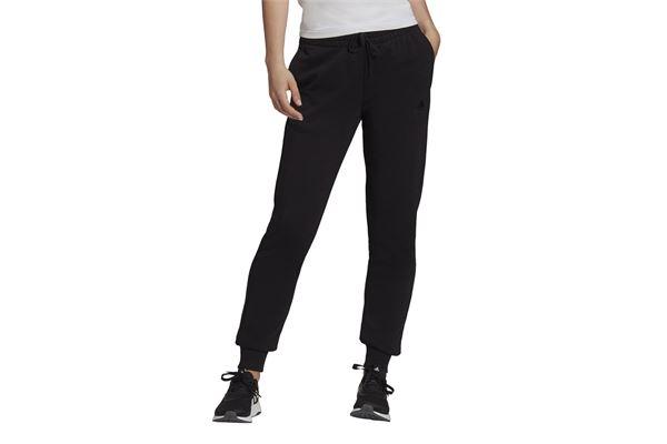 Pantaloni donna adidas Essentials French Terry Logo ADIDAS PERFORMANCE | 115 | H07859-