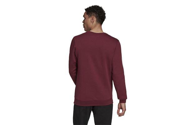 Felpa Essentials Fleece 3-Stripes ADIDAS PERFORMANCE | 92 | H12167-