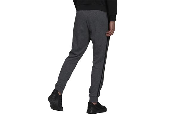 Pantaloni Essentials French Terry Tapered Cuff 3-Stripes ADIDAS PERFORMANCE | 115 | H12256-