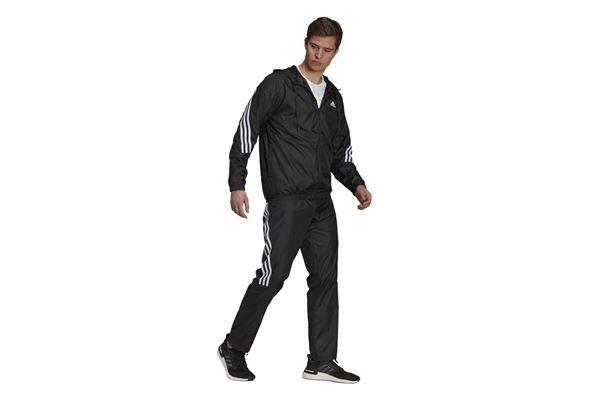 Tuta sportiva con cappuccio Adidas Sportswear ADIDAS PERFORMANCE | 19 | H15580-