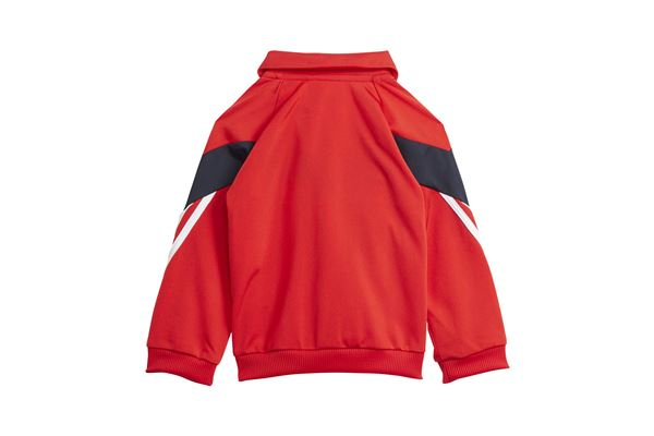Tuta da neonato Adidas Future Icons Shiny ADIDAS PERFORMANCE | 270000019 | H28830-