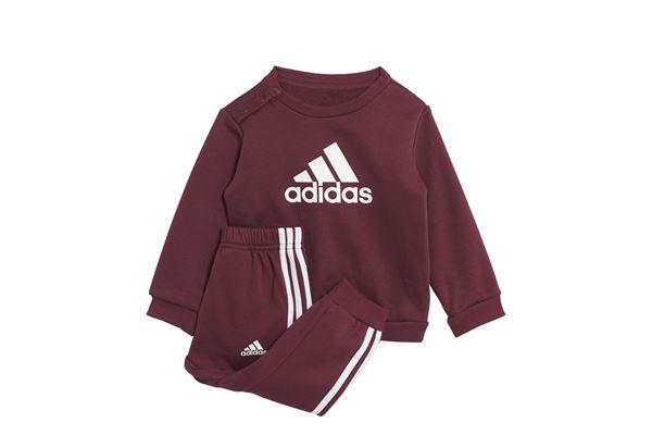 Tuta da neonato Adidas Badge of Sport ADIDAS PERFORMANCE | 270000019 | H28838-